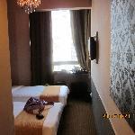 酒店客房1
