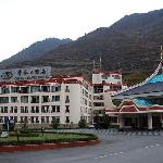 China Travel Hotel