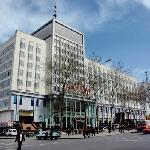 Hua Yuan Hotel