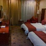 瑞龙国际大酒店