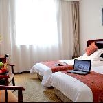 Zhaojialou Hotel Foto