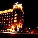 塞納河畔開源大酒店