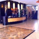 Photo de Saina Hepan Kaiyuan Hotel