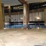 最爱酒店的泳池