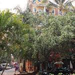 Photo of Aijia Zhainan Wangwang Hotel