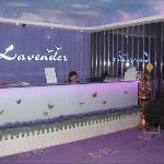 Photo de Lavender Hotel
