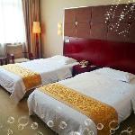 Photo de Nongmu Renhe Hotel