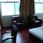 Xin'gang Business Hotel