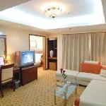 Foto de Huan Hu Hotel
