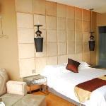 Photo de Golden Lily Hotel