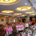 Shenlan Shuma Hotel