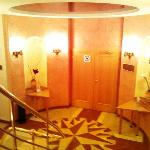 Hotel Jean De Carro Foto
