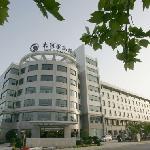 Zhengzhou Dahe International Hotel Foto
