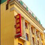 Golden Hotel Harbin Zhongyang Main Street