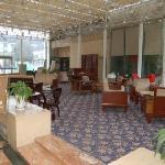 Foto de Huaian Hotel