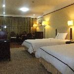 Foto di Maiya Business Hotel Huizhou