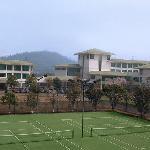 Bi Yu Yuan Hotel