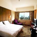 Photo de Tongtian Hotel
