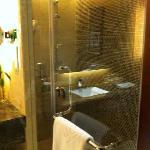 Lvjing Jinjiang Hotel Foto
