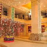 Foto de Hongyu Hotel