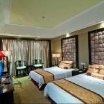 Foto de Plaza Hotel (Guangchang Binguan)
