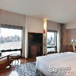 怡上海豪华房Shanghai Deluxe River View