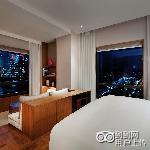 靓上海江景套房Shanghai Suite River View