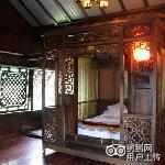 صورة فوتوغرافية لـ Baogen Renjia Liuliu Hostel