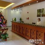GreenTree Inn Shanghai Nanxiang Express Hotel