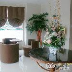 GreenTree Inn Rizhao University Town Express Hotel Foto