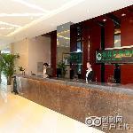 GreenTree Inn North Deyang Street Daxiangzi Express Hotel