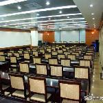 Foto de Tianyuan Holiday Hotel