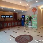 GreenTree Inn Beijing Qinghe Bridge Business Hotel