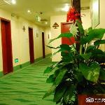 Foto de Green Tree Inn (Beijing Tiantan Zhaogongkou Bridge Express Hotel)