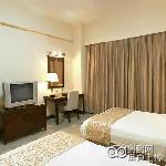 Ning De Shan Shui Hotel Foto