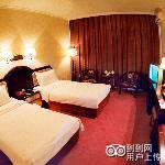 國泰大酒店照片