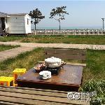 Lanfenghuang Jinshatan RV Camp Foto