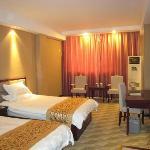 GreenTree Inn Suqian Bus Station Business Hotel
