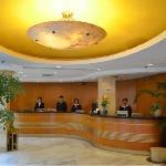 Foto de Shanghai Haigang Hotel (Haigang binguan)