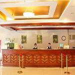 GreenTree Inn Shanghai North Bund Business Hotel