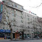 Bestay Hotel Express Taian Daimiao Qingnian Road