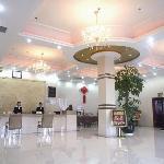 Zhonglian Xinhua Hotel Beijing Qianmen