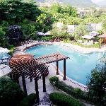 Foto de Gaotan Hot Spring Hotel