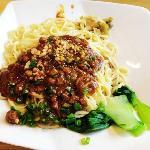 Φωτογραφία: Noodle Hate Noodle (Nanluoguxiang)