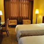 Photo de GreenTree Alliance Suzhou Hanshan Temple Hotel