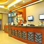 GreenTree Inn Shenzhen Nanshan Express Hotel
