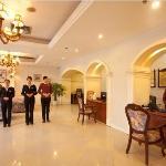 重慶橡樹林酒店羅馬假日店