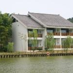 Foto de Pingtian Peninsula Hotel
