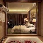 Landison Hotel Nantong Foto