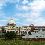 Venice Park Hotel